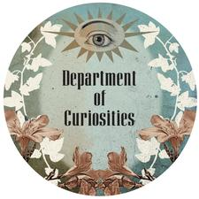 Department of Curiosities logo