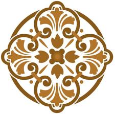 Centre for the Comparative Study of Muslim Societies and Cultures logo