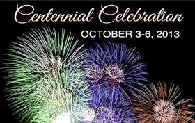 Ferrum College Centennial Celebration