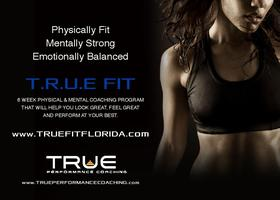 TRUE FIT-6 week group mental and physical training...