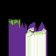 Unique Yoga Events logo
