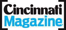 Cincinnati Magazine logo