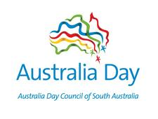 Australia Day Council of South Australia logo