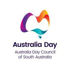 Australia Day Council of South Australia logo