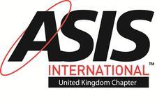 ASIS UK Chapter logo