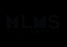 MYLIFEMYSAY logo