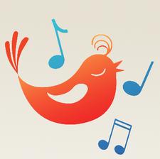 Miles Franklin Music Scheme logo