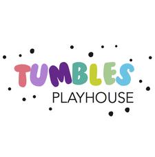 Tumbles Playhouse logo