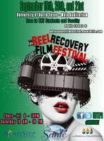 The Reel Recovery Film Festival