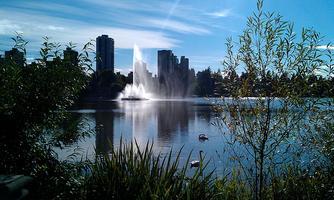Vancouver Urbanist Meetup - August 2013