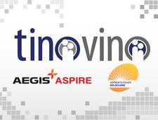 Aegis Aspire TINO/VINO logo