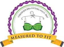Measured To Fit logo