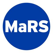 MaRS Discovery District logo