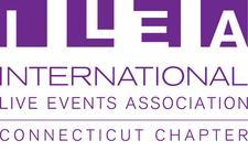 International Live Event Association of Connecticut logo