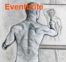 Men's Naked Drawing Group NY logo