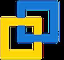 Razom for Ukraine logo