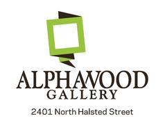 Alphawood Gallery logo