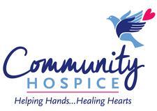Community Hospice logo