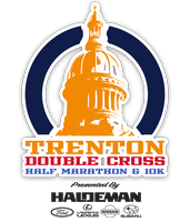 TEAM CAROLINE Trenton Half Marathon & 10K