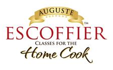 Classes for the Home Cook at Auguste Escoffier School of Culinary Arts logo