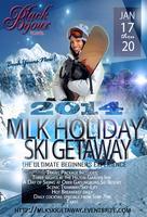 MLK Holiday Ski Getaway