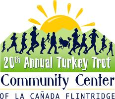 "Thanksgiving Day Run and Food Drive - ""20th Anniversary..."