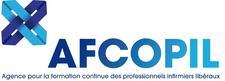 AFCOPIL - La formation experte des Infirmières libérales logo