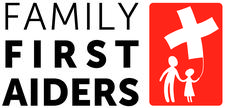 Family First Aiders logo