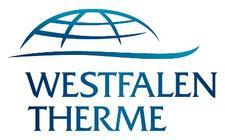 Westfalen-Therme GmbH & Co KG logo