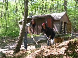 Whole Foods Market - Tenafly Nature Center Clean Up...