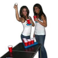 STIR CRAZY Beer Pong Tournament