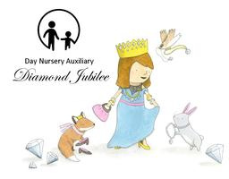 Day Nursery Auxiliary Diamond Jubilee Luncheon & Style...