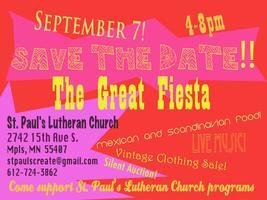 The Great Fiesta!