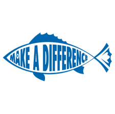 Make A Difference Fishing Tournament Inc. logo