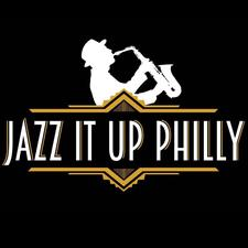 Jazz It Up Philly logo