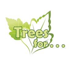 Trees for 3 Dots Planting Inc. logo