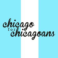 Chicago for Chicagoans logo