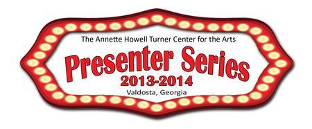 2013-2014 Presenter Series Season Ticket Packages