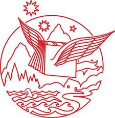 Deurnese IJsberen en team Zwemmer logo