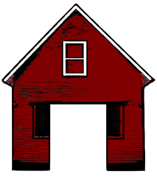 The Barn Arts Collective logo