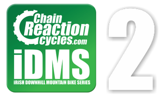 Chain Reaction Cycles iDMS 2012 Round 2
