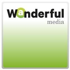 Wanderful Media, owner of Find&Save logo