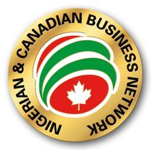 NCBN | Nigerian & Canadian Business Network  logo