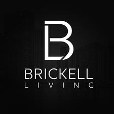 Brickell Living logo