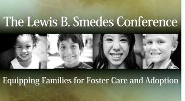 2013 Lewis B. Smedes Conference:  Equipping Familes...