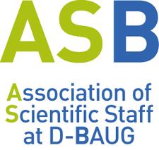 Association of Scientific Staff at D-BAUG logo