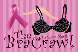 The Bra Crawl