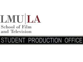 LMU FILM SCHOOL TOUR .: 12 PM :. (FALL 2013)