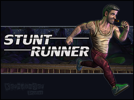 Bay Area Game Dev Meetup AND Stunt Runner Kickstarter P...