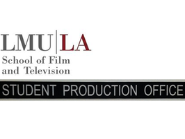LMU FILM SCHOOL TOUR .: 3 PM :.   (FALL 2013)